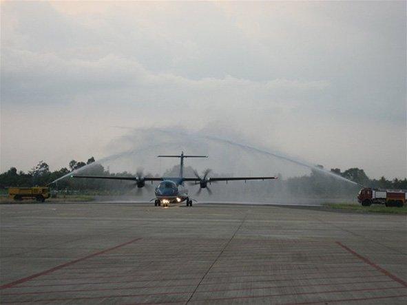 Can Tho backs plan for air service to Bangkok