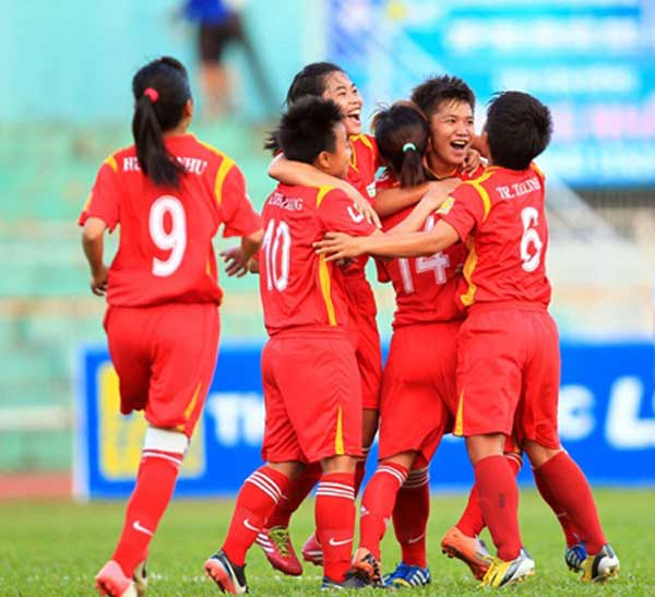 Vietnam in group B of AFF U19, Myanmar the key rival