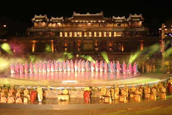 2016 Hue Festival to gather various cultures