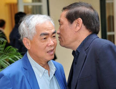 Thailand dreams of World Cup while Vietnam is busy with quarrels
