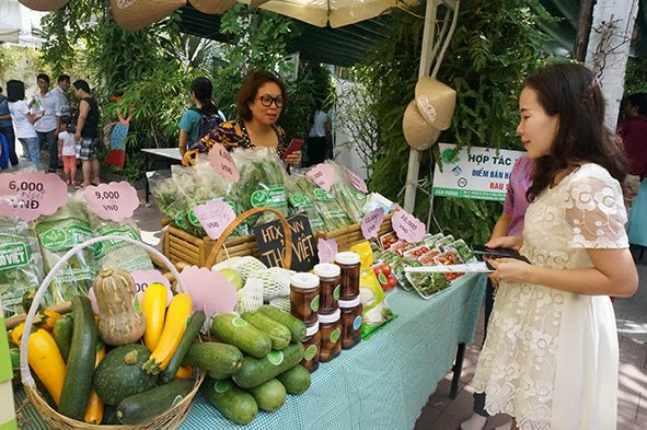 Saigon Green Fair