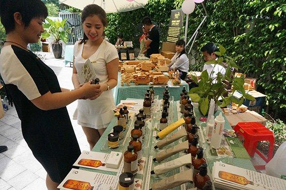 Saigon Green Fair