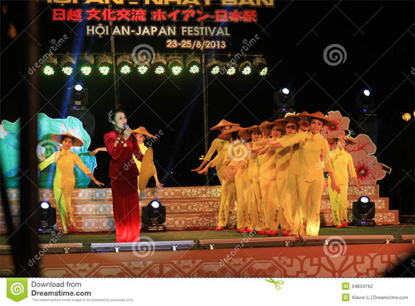 Hoi An-Japan Cultural Festival scheduled in August