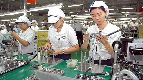 Vietnam, TPP, the US, negotiations