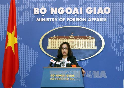 Vietnam strongly objects to terrorist attacks in France, Tunisia, Kuwait