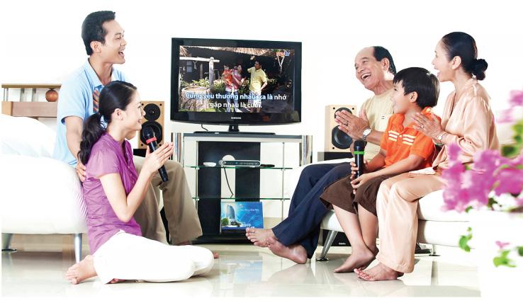 Vietnam, OTT TV, high technology, Viettel