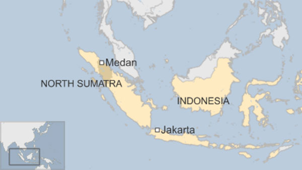 Indonesia, transport plane, crash