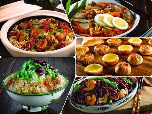 Thai Food Kuching