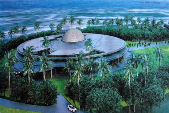 Increased State funding for Binh Dinh space science complex