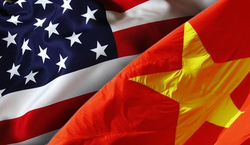 US-VN relations, le cong phung