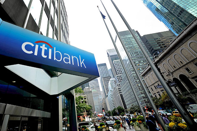 Citibank seeks approval to set up a subsidiary in Vietnam