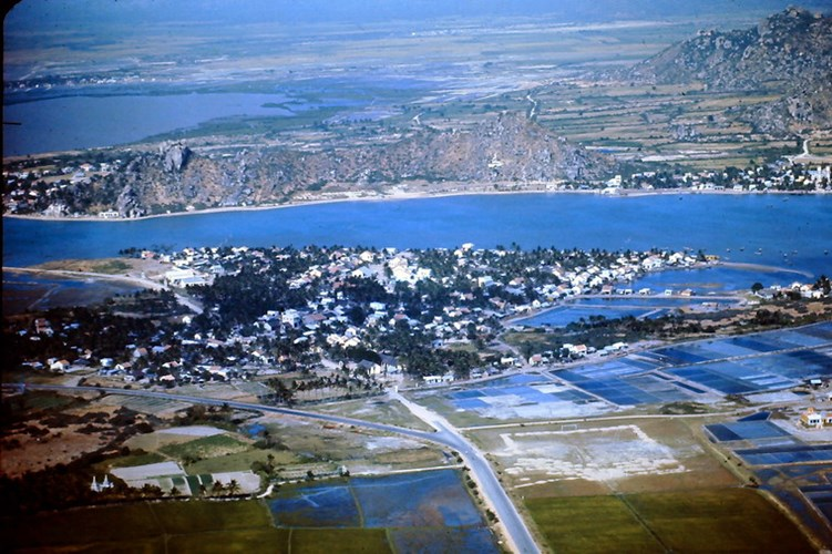 Phan Rang - Thap Cham (Ni Vietnam  City pictures : ... photos of Phan Rang – Thap Cham in 1971 — Vietnam Breaking News