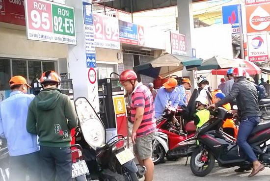 E5 bio-gasoline in vietnam