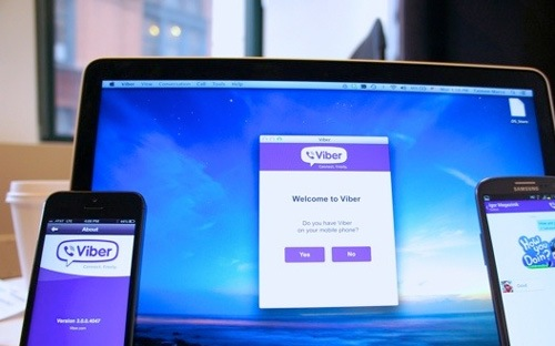 Why did Viber close its representative office in Vietnam