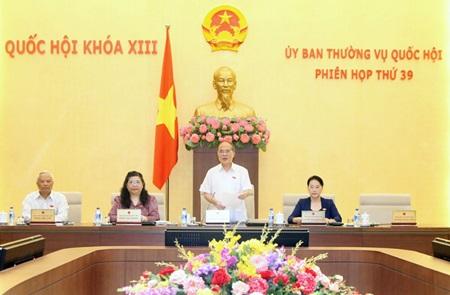 NA leaders address key legislative defects