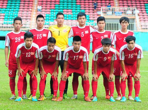 U19 squad gathers for AFF tournament