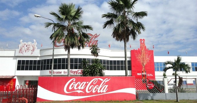 legal environment of coca cola Free essay on everything related to the coca-cola company available totally free at echeatcom, the largest free essay community.