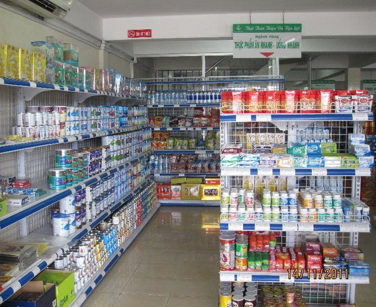 foreigners jump into convenience store market as domestic investors withdraw news vietnamnet. Black Bedroom Furniture Sets. Home Design Ideas