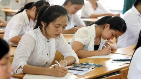 68,700 students fail high school graduation exams
