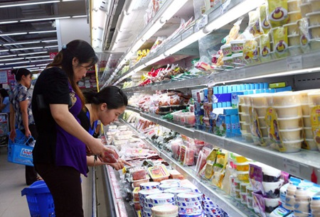 Meat imports hurt VN breeders
