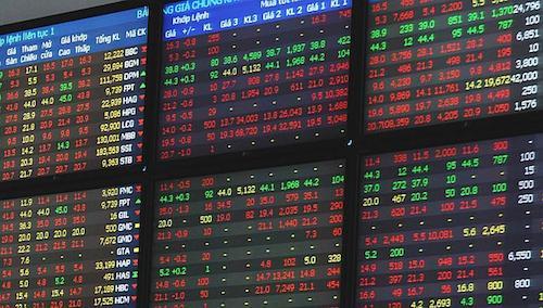 Vietnam stock market growth highest in world