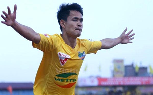 Thanh Hoa beat SLNA in V.League 1