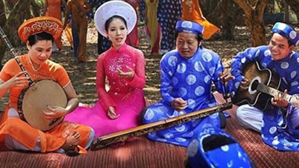 HCM City preserves southern folk singing