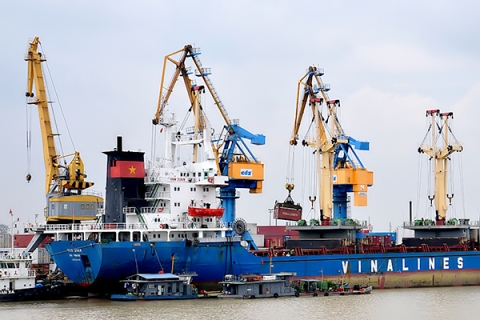 VN economy continues to recover