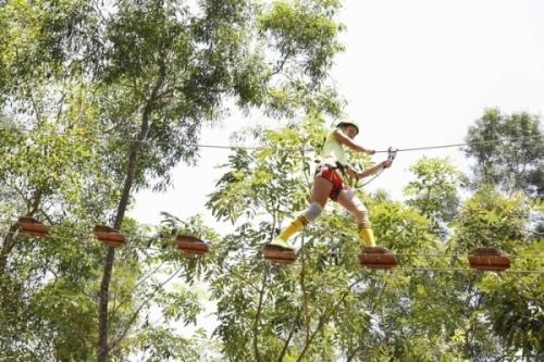 Vietnam's most attractive summer destinations
