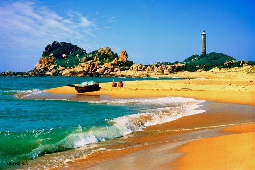 Vietnam's most attractive summer destinations