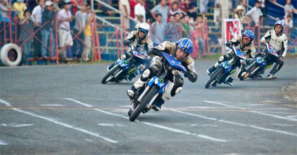 Vietnam Motor Cub Prix to kick start giant racing event
