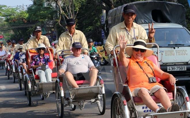 Vietnam, US boost culture-tourism cooperation