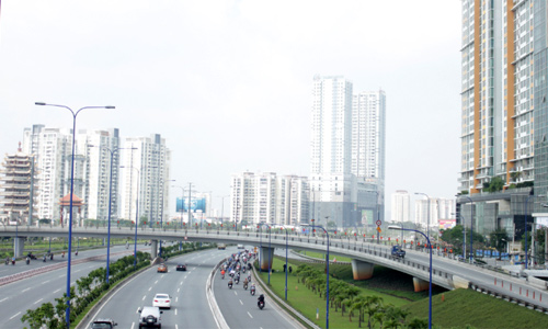 Nearly $8 billion invested in HCM City's eastern region
