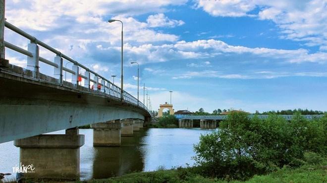 Top eight breath-taking destinations in Vietnam