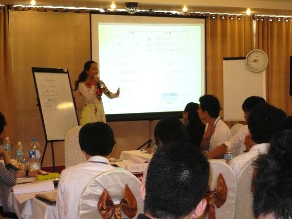 The best where & method to study Vietnamese