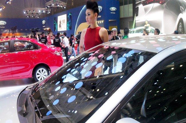 Vietnam, automobile industry, VAMA, tax incentives