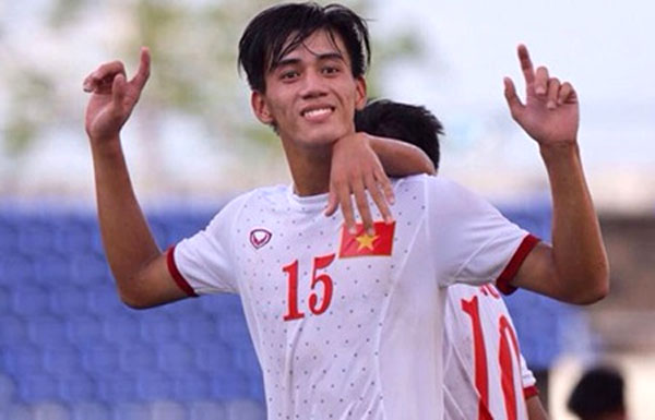 U19 Viet Nam beat Singapore 6-0 at AFF event