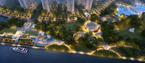 Vingroup to build $500mil. park in HCM City