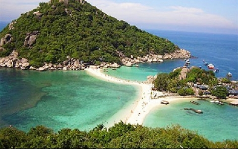 $458 million for Sun Group's new Phu Quoc project