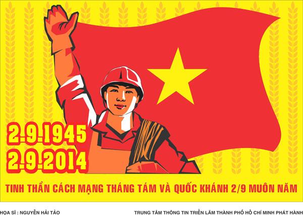 Vietnam arts, propaganda pictures, Vietnamese painters