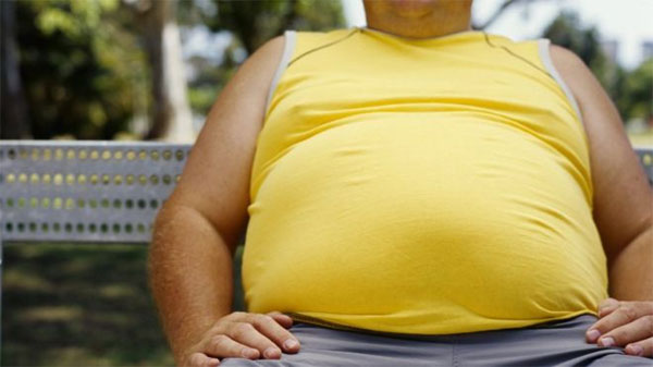 Weight loss surgery 'cures half of type-2 diabetes cases'