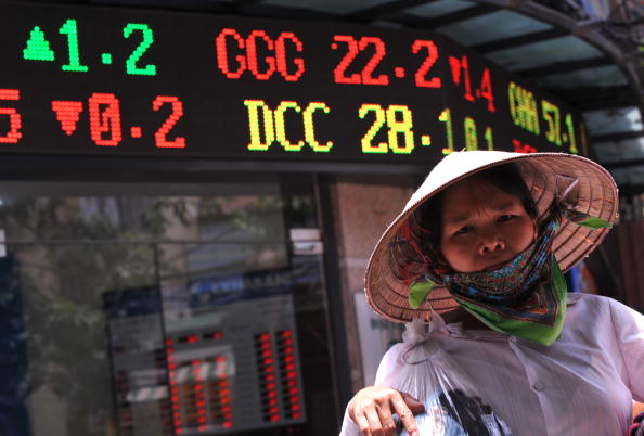 VN's public debt may increase by VND20 trillion due to exchange-rate fluctuations