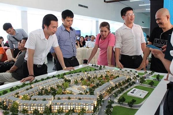 BIM Group, Ha Long City, property market, Tuan Chau