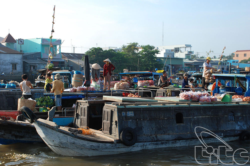 Discover seven destinations in the Mekong Delta