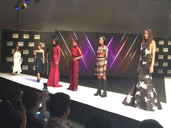 Vietnam to host int'l fashion week in mid-Oct