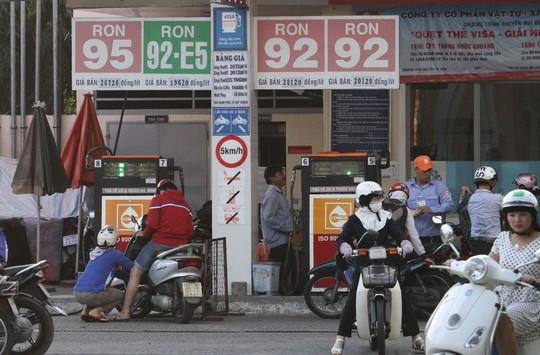 Vietnam, E5, biofuel, filling stations, Petrolimex