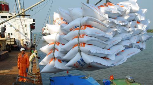 Vietnam rice loses to Thailand and Cambodia