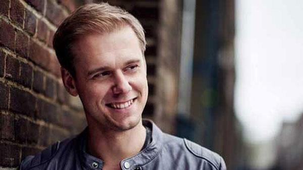 Dutch, DJ Armin van Buuren, perform, Vietnamese music producers, music lovers
