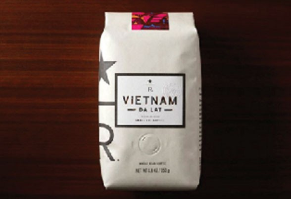 Vietnamese coffee sold at Starbucks shops & what's next?