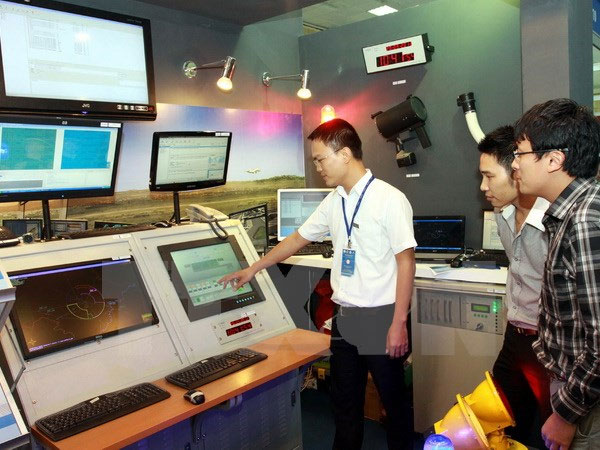 Biggest tech fair, Hanoi, Techmart Vietnam 2015, potential customers